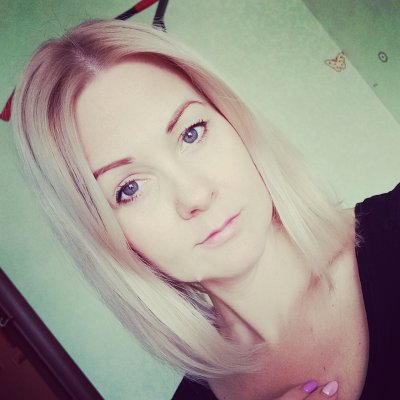 Ольга Омарова